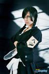 Yadomaru Lisa Cosplay 02