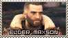 FO4 Elder Maxson Stamp by LothrilZul
