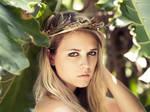 Her Golden Crown