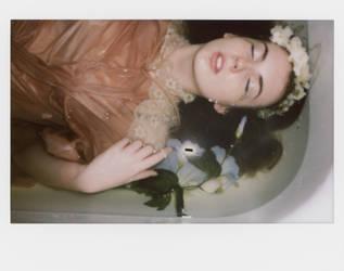 Primavera Instax by Queen-Kitty