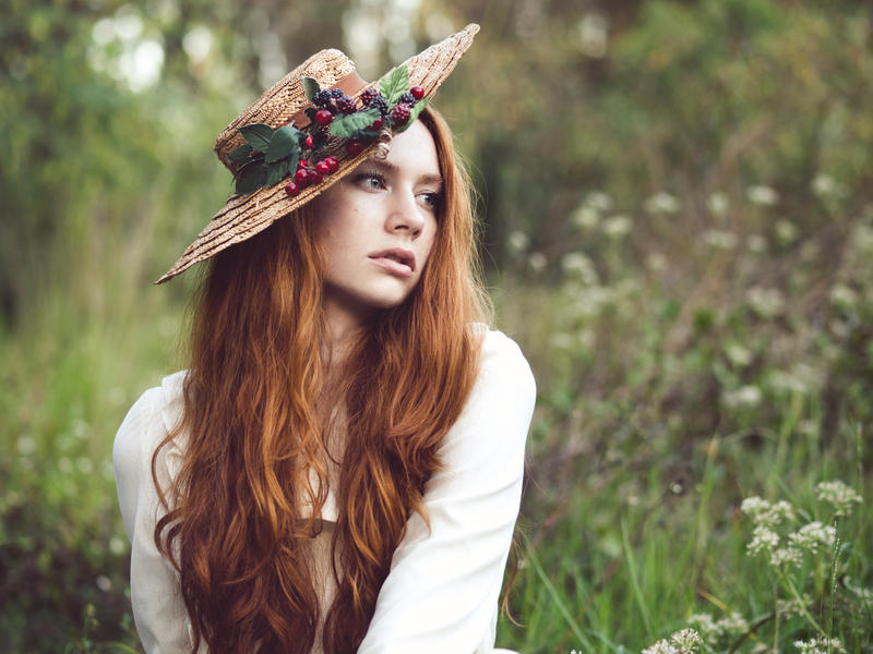 Green Gables by Queen-Kitty