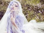 Fee Des Fleurs by Queen-Kitty