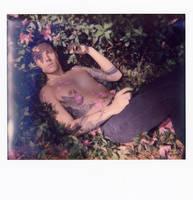 Tyler Polaroid 1