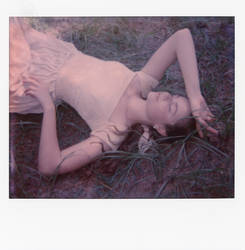 Shohana Polaroid 2