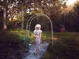 Garden Song by Queen-Kitty