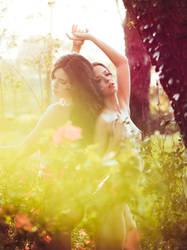 Primavera by Queen-Kitty
