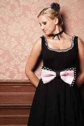 Cute Doll Dress by Cupcake--Princess