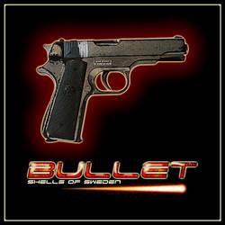 Bullet - Shells of Sweden by Telliria