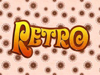 Retro by Telliria