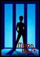 Moon Flash by Telliria