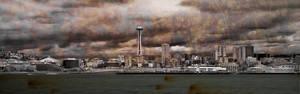 Dargurreo Seattle