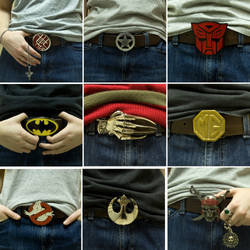 Buckles by burntheashes0