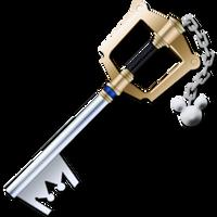 Key-Blade Icon