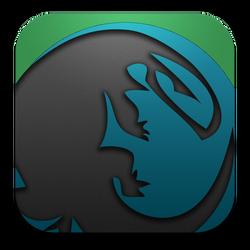 Komodo Edit Replacement Icon