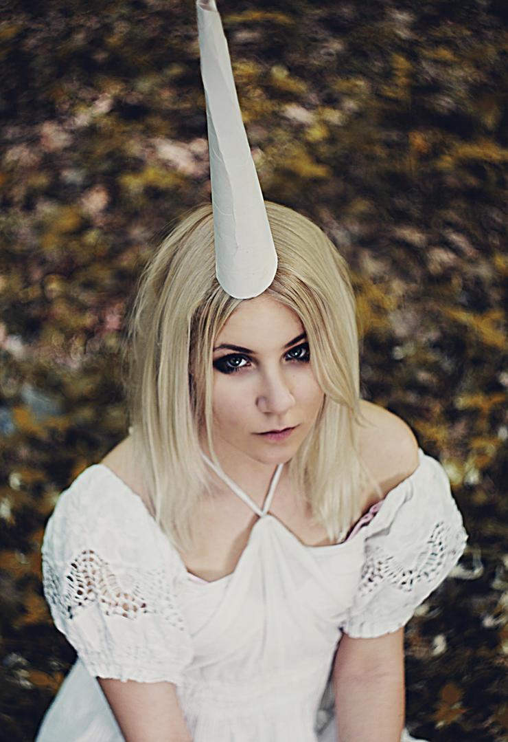 Unicorn by SatoshiKaito