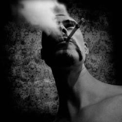 Cigarbreak II by yesterdaysmind