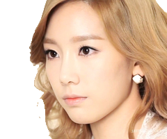 Taeyeon SNSD Png by leeaudrey