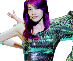 Yoona SNSD PNG by leeaudrey