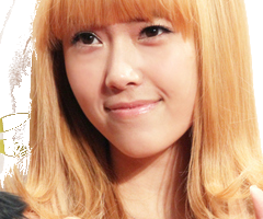 Jessica Jung PNG by leeaudrey