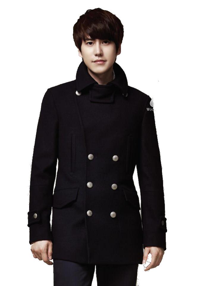 Kyuhyun handsome 2018