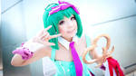 Ranka Lee - Kira Magic