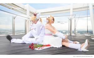 White Magnet - Promise by lavena-lav