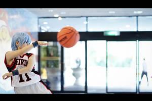 Kuroko no Basket - DO THE MOTION by lavena-lav