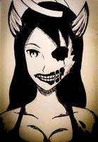 Alice Angel by TruiArts