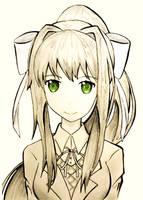 Monika by TruiArts
