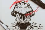 Goblin Slayer Sketch