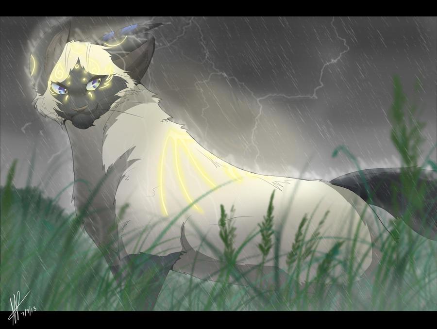 Zenobia's Storm (1st place prize) by Sacrificed908