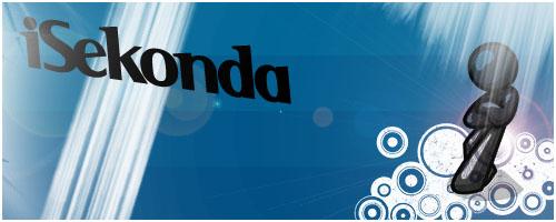 iSekonda's Profile Picture