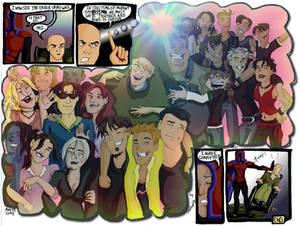 Mutant Unity