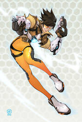 Tracer by Smolb
