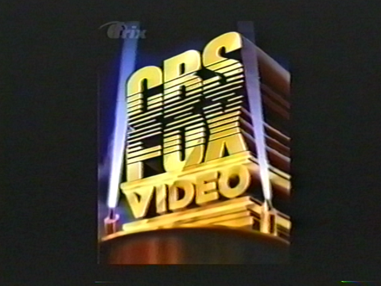 CBS-Fox Video (1994)