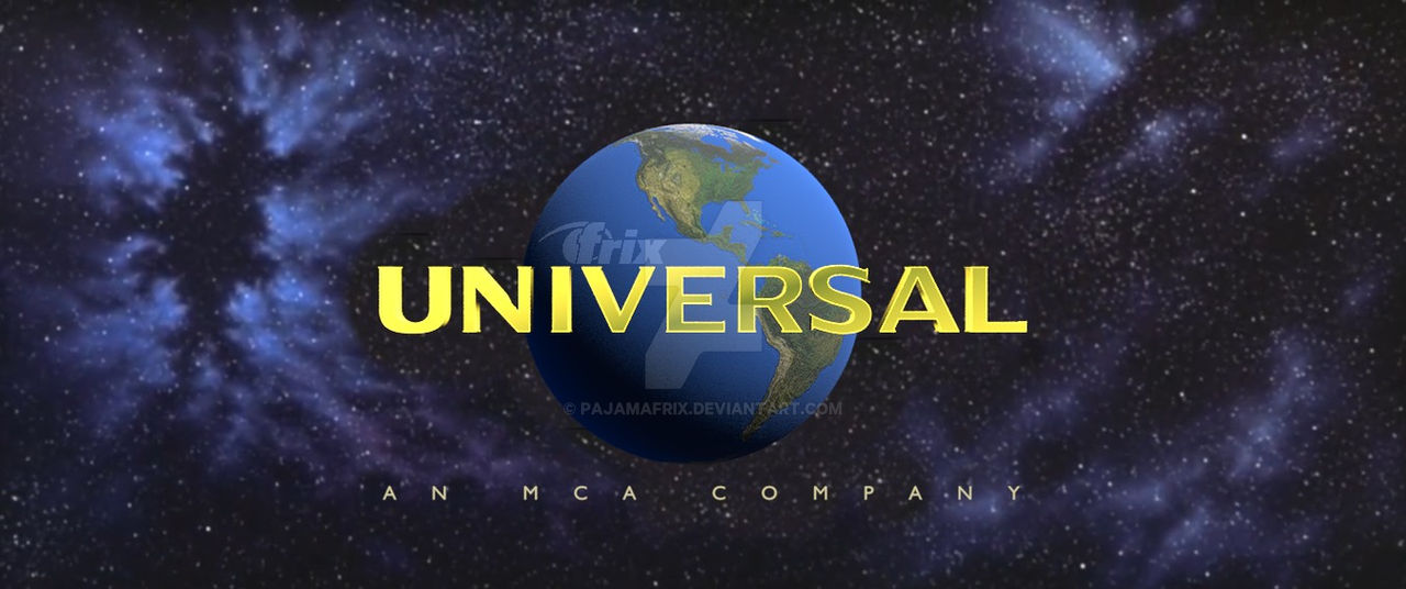 Universal Pictures (1990) Remake