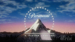 Paramount Pictures (1986-2002) Logo Remake