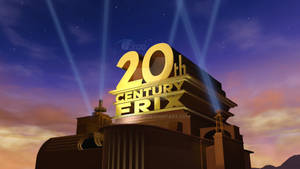 20th Century Fox (1994) -- my version