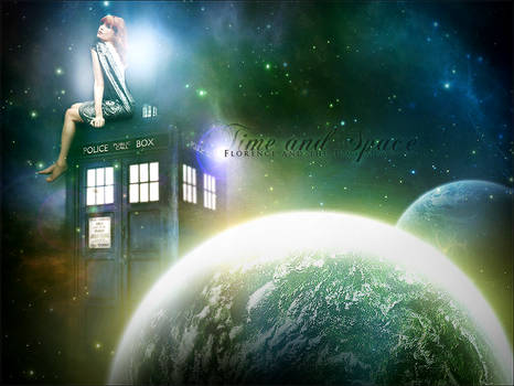 Florence and the Time Machine