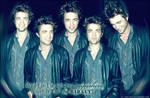 Robert Pattinson-Bad Guy