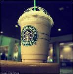 Starbucks - My Obession.