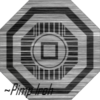 metal clan logo by Pimp Iroh aka Ashanti aka MegaR by MegaRandomMadness