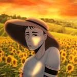 [C-S] Flower Field