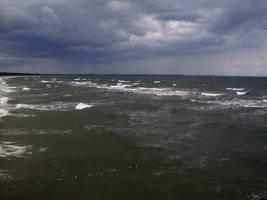polish sea - polskie morze by shetty05