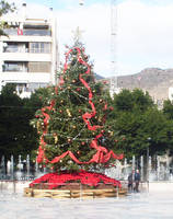 I love Christmas by shetty05