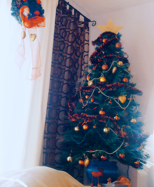 christmas time. by shetty05