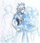 Kingdom Hearts-Birth By Sleep