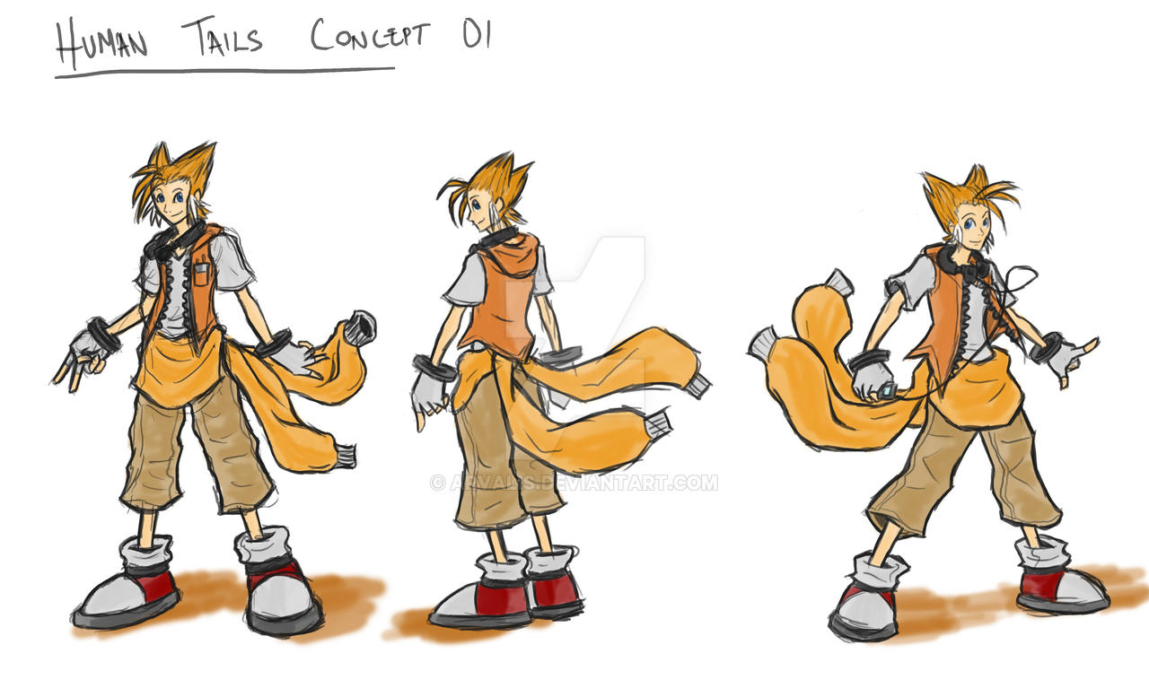 Miles Tails Prower Sonic X  Sonic News Network