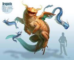-Dragonite-