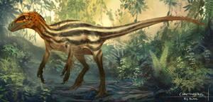 Chaetonychus